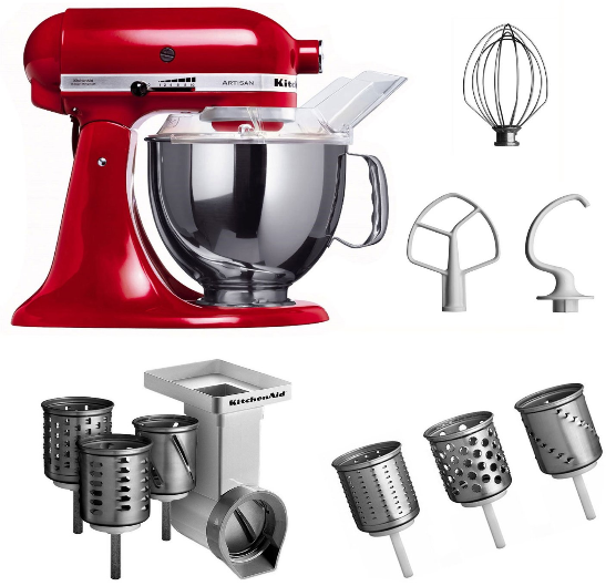 KitchenAid KSM150PSPEER (2)