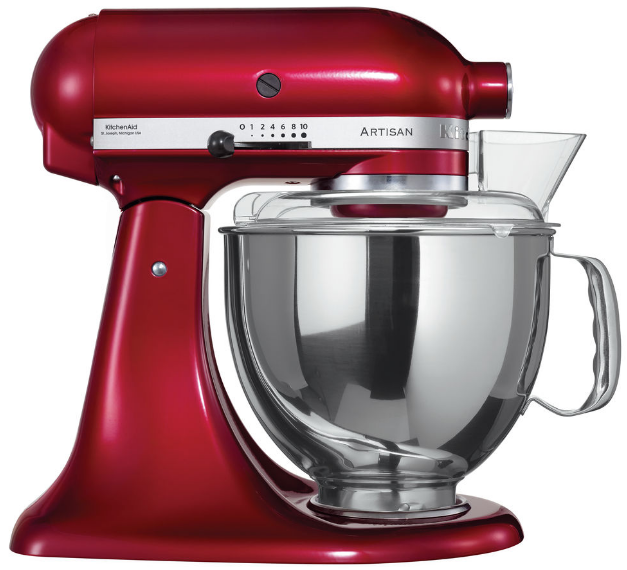 KitchenAid KSM150PSPEER